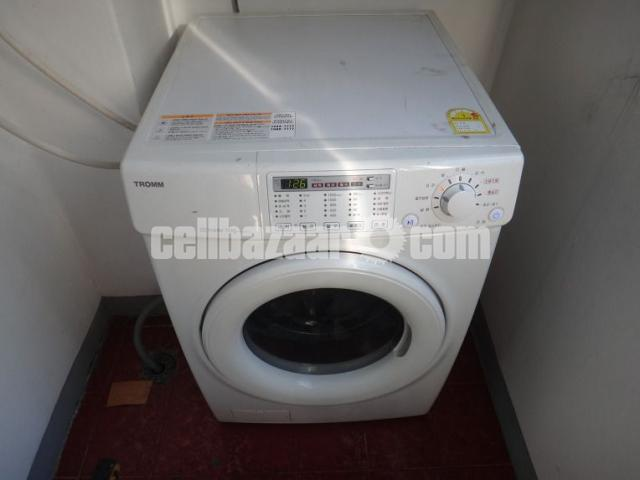 Samsung Washing Machine - 1/3