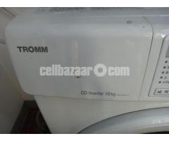 Samsung Washing Machine - Image 2/3