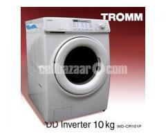 Samsung Washing Machine - Image 3/3