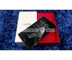 LG G4 3GB RAM ROM 32GB FULL BOX