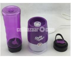 Blender/juicer