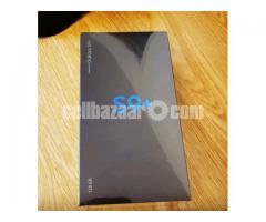 Samsung S9 plus 128GB Coral Blue