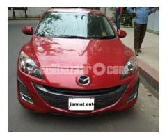 Condition : Excellent Almost new  Mazda..Axela