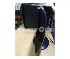 Samsung LCD Monitor (17inch)