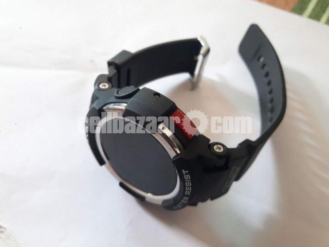 No.1 F6 Sport Smartwatch - 4/5