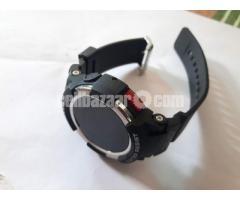 No.1 F6 Sport Smartwatch - Image 4/5
