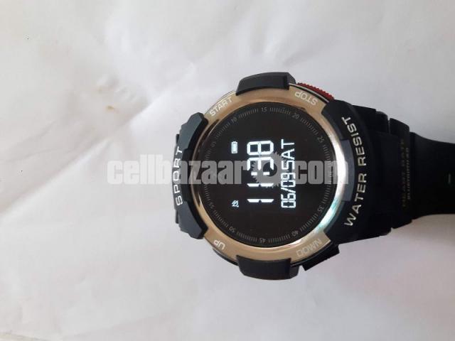 No.1 F6 Sport Smartwatch - 5/5