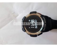 No.1 F6 Sport Smartwatch - Image 5/5