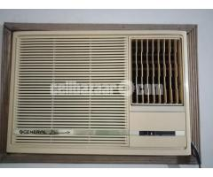 General 1.5 ton window AC - Image 1/3
