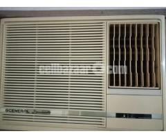 General 1.5 ton window AC - Image 3/3