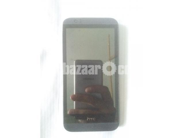 HTC desire 510 - 1/1