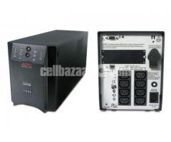 APC Smart Online 1500VA UPS