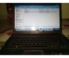 core i-5 acer travelmate 4740