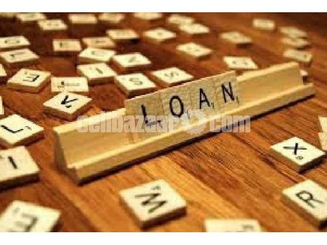 We offer Loans @ low interest rate. - 1/1