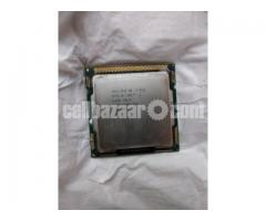 intel i3 550 1st gen processor