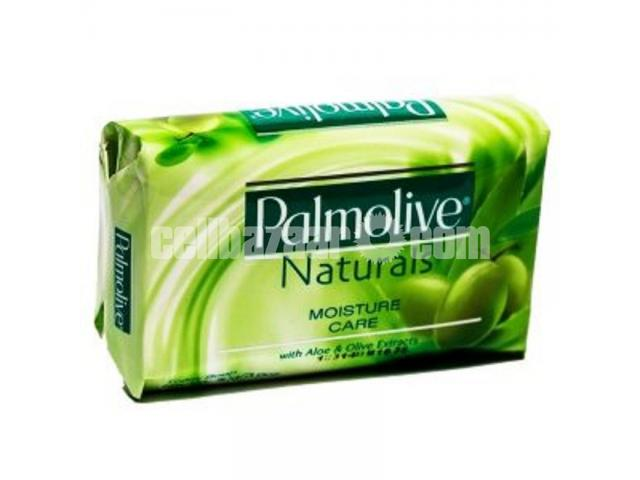 Palmolive Moisture Care Soap 175gm - 1/1