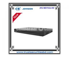 Jovision JVS-ND7932-HV Full HD 4K 32-Channel NVR System
