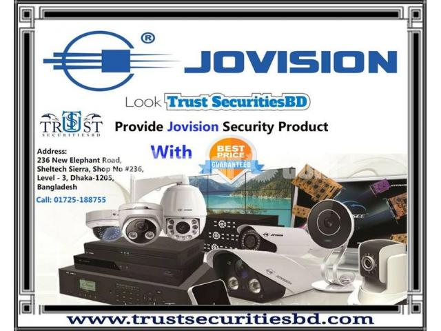 Jovision JVS-ND7932-HV Full HD 4K 32-Channel NVR System - 2/2