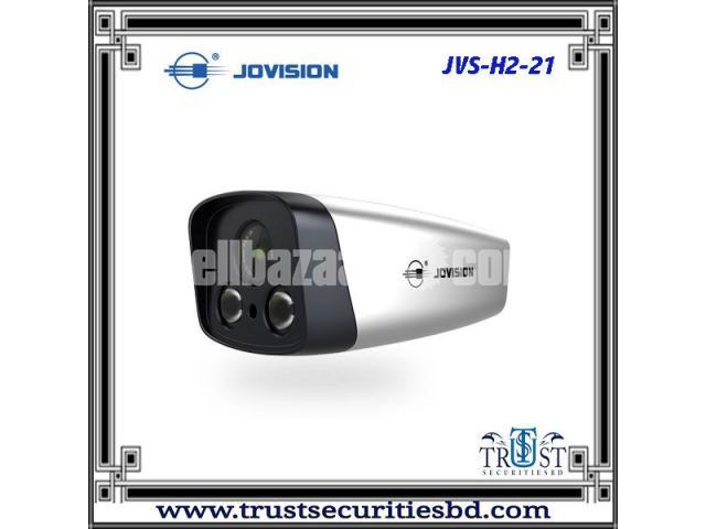 Jovision 2MP Clear Night Vision IP Camera JVS-H2-21 - 1/2