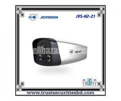Jovision 2MP Clear Night Vision IP Camera JVS-H2-21 - Image 1/2