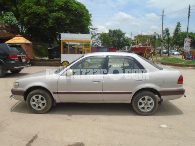 Toyota XE-110 SE-Saloon Eid Spacial Offer - 2/5