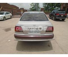Toyota XE-110 SE-Saloon Eid Spacial Offer - Image 3/5