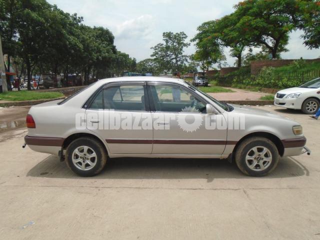 Toyota XE-110 SE-Saloon Eid Spacial Offer - 4/5