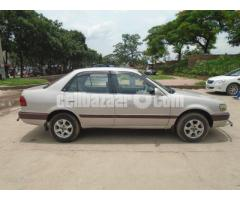 Toyota XE-110 SE-Saloon Eid Spacial Offer - Image 4/5