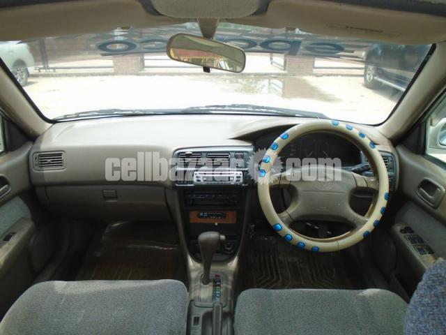 Toyota XE-110 SE-Saloon Eid Spacial Offer - 5/5