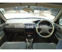 Toyota XE-110 SE-Saloon Eid Spacial Offer - Image 5/5