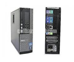 Dell optiplex 790 core i3 3.3ghz 4gb ram- original cpu....