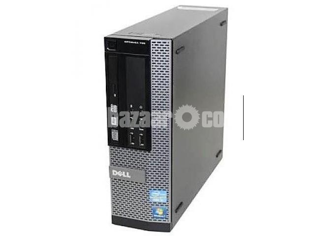 Dell optiplex 790 core i3 3.3ghz 4gb ram- original cpu.... - 5/5
