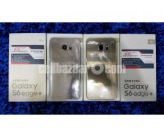 Samsung Galaxy S6 EDGE Plus 3/32GB INTACT