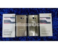 Samsung Galaxy Note 5 4/32GB INTACT