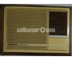 General 2 ton Window AC