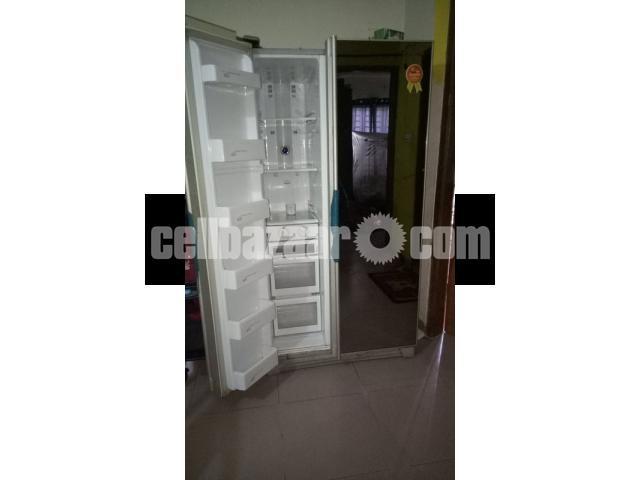 samsung fridge - 2/5