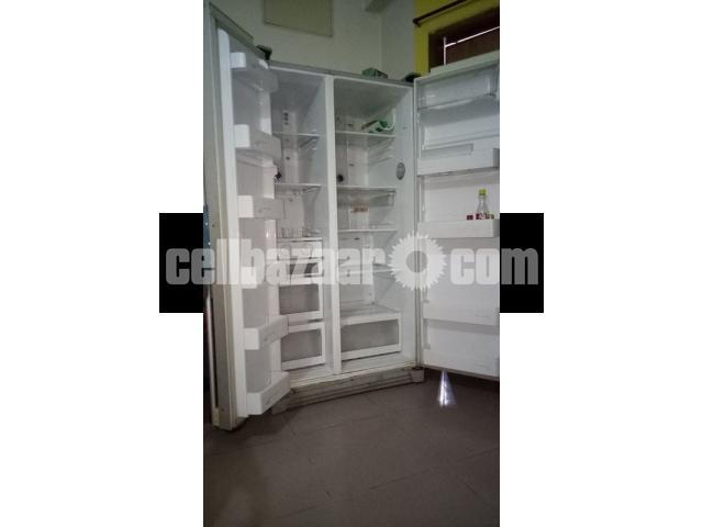 samsung fridge - 3/5