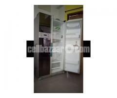 samsung fridge - Image 4/5