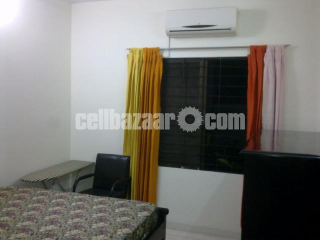 Apartment for Rent at Gulshan Road 128 - 5/5