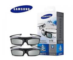 2pis Samsung 3d glass for all Samsung 3d TV  all SONY W800C & D Series