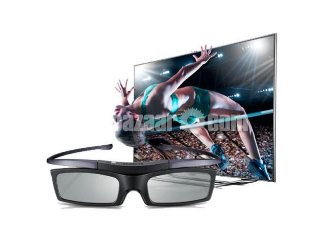 Samsung 3d glass for all Samsung 3d TV and all SONY W800C - 2/4