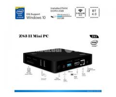 Z83II Intel Atom x5-Z8350 64bit Win10 Mini PC 2GB DDR3 RAM USB 3.0 Wifi Bluetooth 4.1