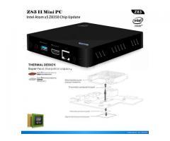 Z83II Intel Atom x5-Z8350 64bit Win10 Mini PC 2GB DDR3 RAM USB 3.0 Wifi Bluetooth 4.1 - Image 4/5
