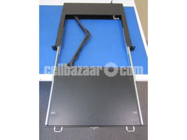 KVM LCD 1501A 1U Switch - 3/3