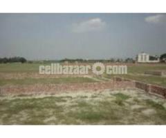 Urgent plot sale in shanir akhra, rayerbagh, dania, jatrabari