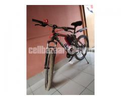 Foxter AL6061