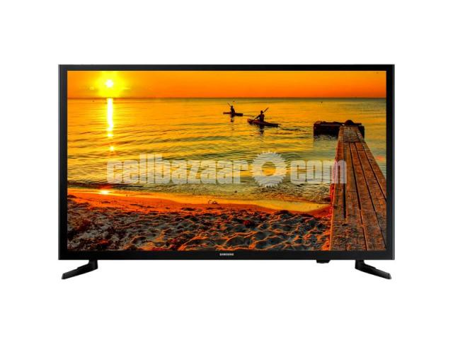 Samsung M5000 LED television has 40 inch screen - 3/5