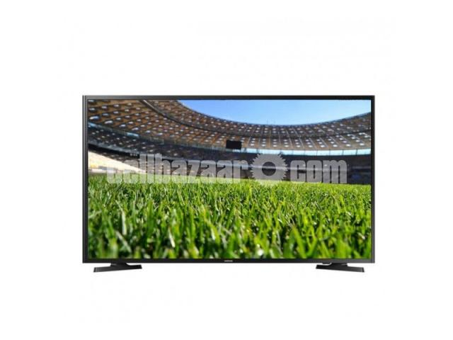 Samsung M5000 LED television has 40 inch - 1/5