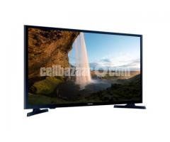 Samsung M5000 LED television has 40 inch