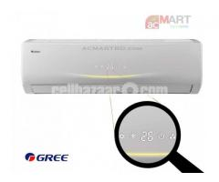 Gree GS-18VITH1 1.5 Ton Heat & Cool Split AC